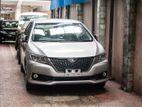 Toyota Allion New Shape_Key start 2016