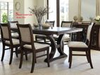 Smart design Dining set Model-2087