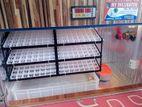 ৫০০ ডিম ফোটানোর অটোমেটিক ইনকিউবেটর Egg incubator machine