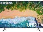 "Samsung RU7400 55"" 4K UHD Smart LED TV"