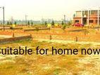 @ 03 কাঠা 100% Ready Plot_Beside Uttara Sector-10