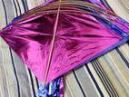 kites( raping paper)