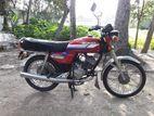 Honda H100S 1991