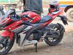 Honda CBR Indo 2017