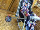 stroller/trolley