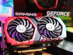 MSI GeForce GTX 1050 Ti 4G OC Twin Frozr VI