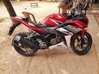 Honda CBR 2016