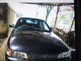 Toyota Corolla সংসকরন 1993