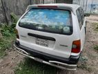 Toyota Corolla 100 wagon LPG 2001