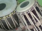 one pair of tabla