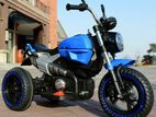 Roadmaster Kid's E-motorbike ride on