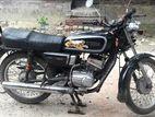 Yamaha RX 100 cc 2006