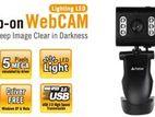 HD WEBCAM A4TECH BRAND