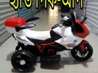 Hand pick-up battery operated Baby E-bike