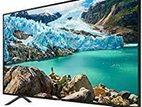 55 inch Samsung Smart RU7100 LED UHD TV series 7 Original Thailand