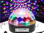 Music Speaker RGB Ked Bulb Memory card support