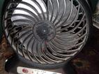 chargar fan
