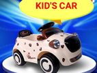 Baby R.C private car Electric systrm