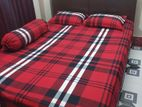 New Bed sheets