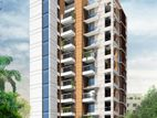 Luxurious Flat Sale @ North Gulshan,Single Unit-3200sft