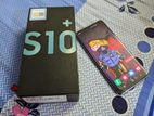 Samsung Galaxy S10 Plus 2month used (Used)
