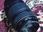 Camera Canon EOS 700D&Canon EF 70-300mm f/4-5.6 IS USM Zoom Lens