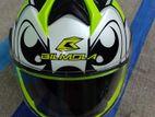 Bilmola Rapid Helmets