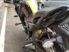 Yamaha Fazer v1 150 cc 2013