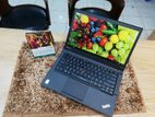 Lenovo Thinkpad t450s F-HD C-i5 Vpro Light-Key