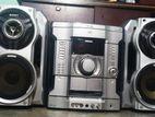 Sony mhc 9900av