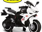 Rechargeable Riding Motor Bike