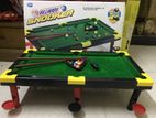 Baby toy ( Billiards snooker) want to sell
