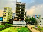 Plot Sale For Mugdha Beside Motijheel