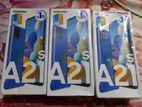Samsung A21s 4/64gb (New)