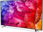 """32"""" FLAT LED SMART HD TV 1,YEAR WARRANTY"""