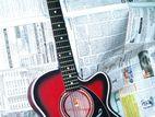 (Code: DR7) merron sound quality acoustic guitar