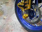 Yamaha YZF R15 2021