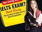 IELTS PREPARATION AVAILABLE@SKYPE OR BARIIDHARA