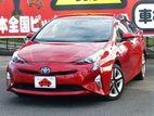 Toyota Prius S Touring selection 2015