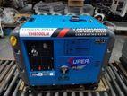Brand New 3KW Diesel Generator (Importer) Bangladesh