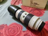 Canon Lens 70-200