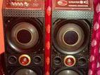 Kamasonic sound system