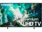 Samsung RU8000 82inch Premium 4K UHD LED TV