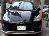 Toyota Aqua G Leather Selection 2014
