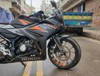 Honda CBR ডুয়াল ABS ইন্দো 2020
