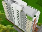 Exclusive 1340 Sft. Almost Ready Flats @ Middle Badda
