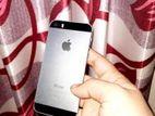 Apple iPhone 5S . (Used)