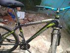 Typhoon Bicycle
