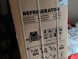Samsung RT29HAR7DS8/D3 Refrigerator - 275L Silver