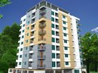 Excellent South Facing Flats 1150 Sft